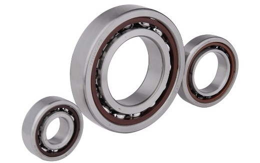 90 mm x 125 mm x 18 mm  FAG HCB71918-E-2RSD-T-P4S angular contact ball bearings