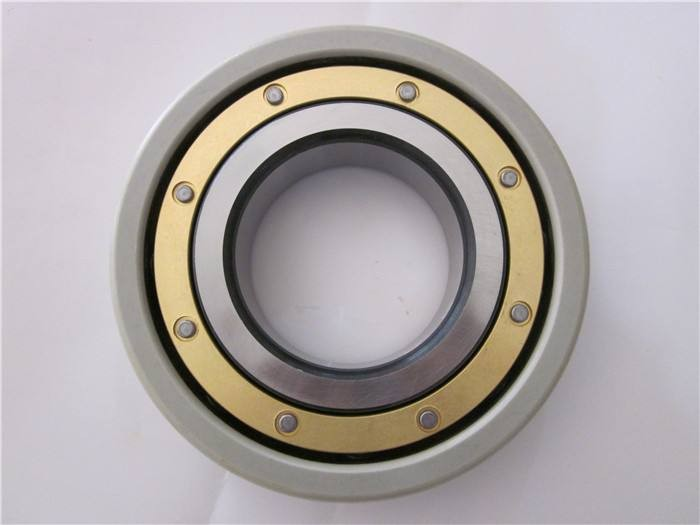 220 mm x 400 mm x 65 mm  ISB 6244 M deep groove ball bearings