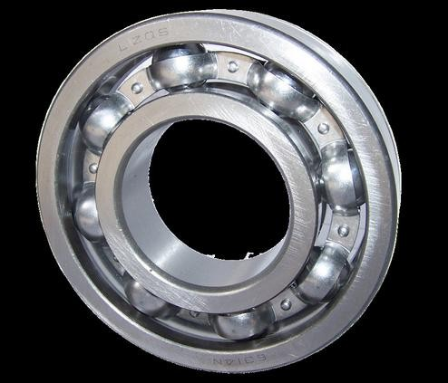 20 mm x 47 mm x 14 mm  FAG 6204-2Z deep groove ball bearings