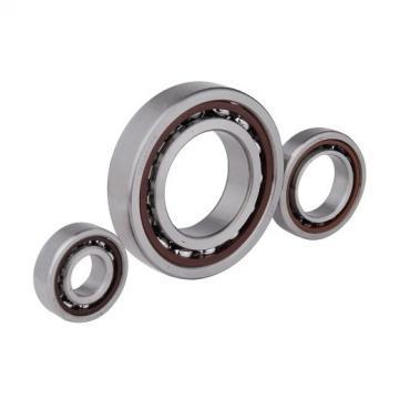 60 mm x 95 mm x 11 mm  NKE 16012 deep groove ball bearings