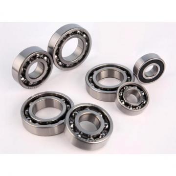 2 mm x 6 mm x 3 mm  ISB 692ZZ deep groove ball bearings