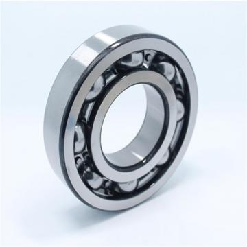 12,7 mm x 28,575 mm x 6,35 mm  ISB R8 deep groove ball bearings