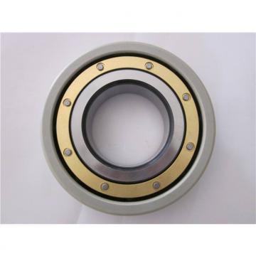 ISO 3814-2RS angular contact ball bearings