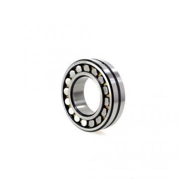 20 mm x 42 mm x 16.5 mm  NACHI U004+ER deep groove ball bearings