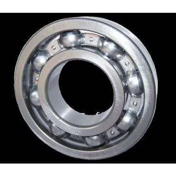 170 mm x 360 mm x 72 mm  NACHI NP 334 cylindrical roller bearings