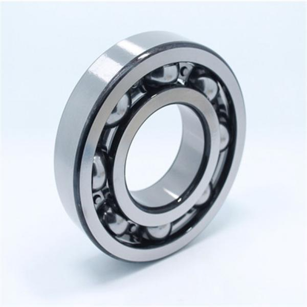 190 mm x 400 mm x 78 mm  NACHI NP 338 cylindrical roller bearings #2 image