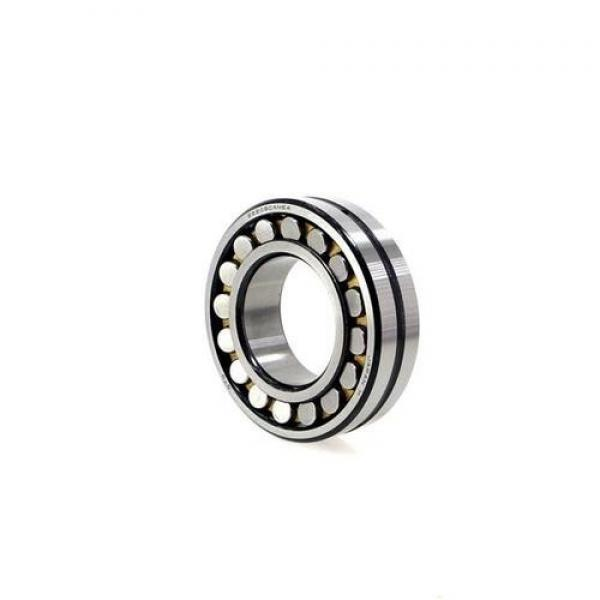 190 mm x 400 mm x 78 mm  NACHI NP 338 cylindrical roller bearings #1 image