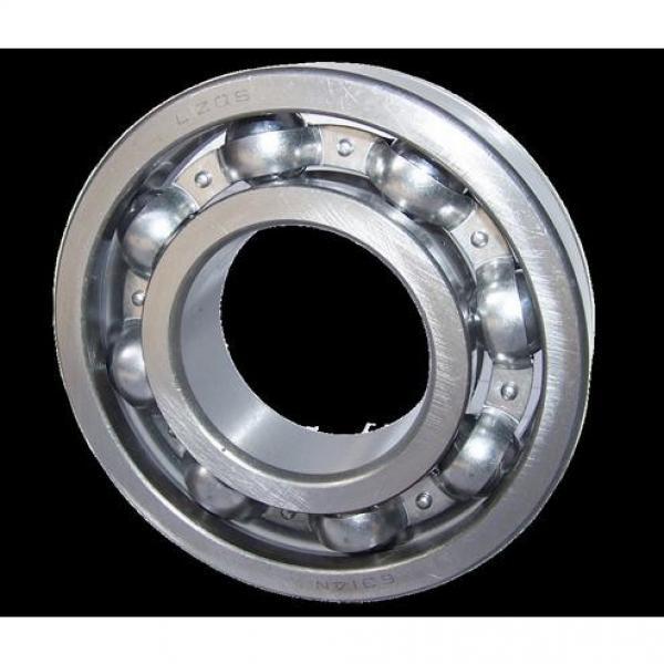 2,5 mm x 8 mm x 4 mm  ISO F602XZZ deep groove ball bearings #2 image
